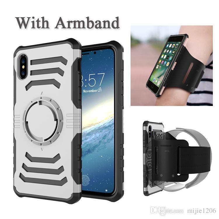 iphone 8 carcasa proteccion magnetica