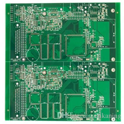 Multi-Layer Boards 10 Layer Boards Cell Phone Circuit Board OSP USB ...