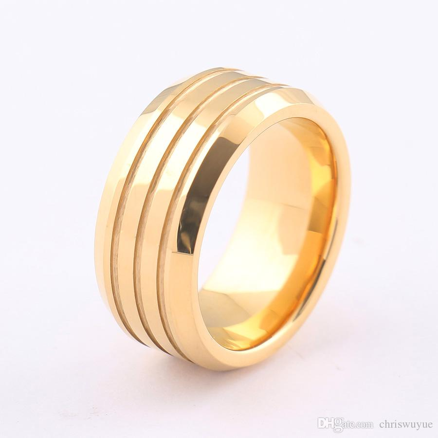 Groove Ring Discount