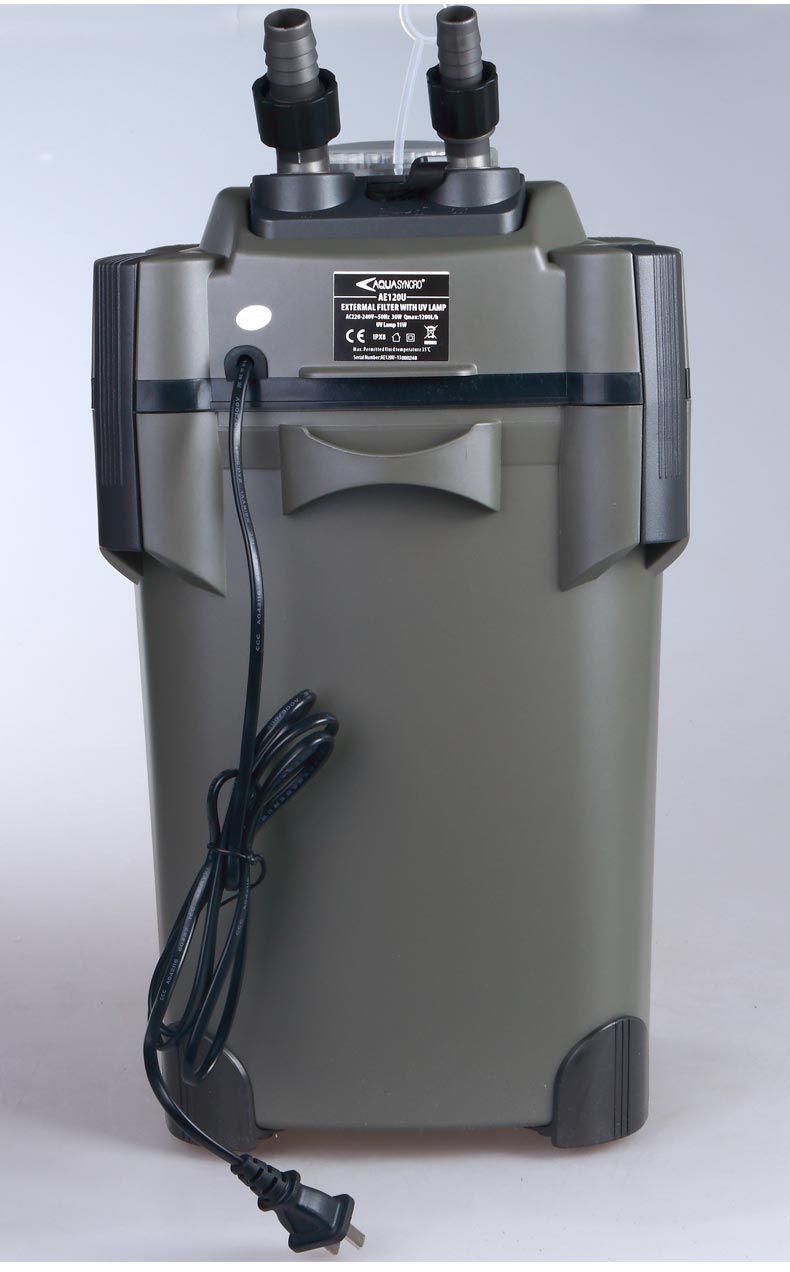 großhandel resun ef 1600 35w 1600l / h 4 stufig aquarium wasserpumpe