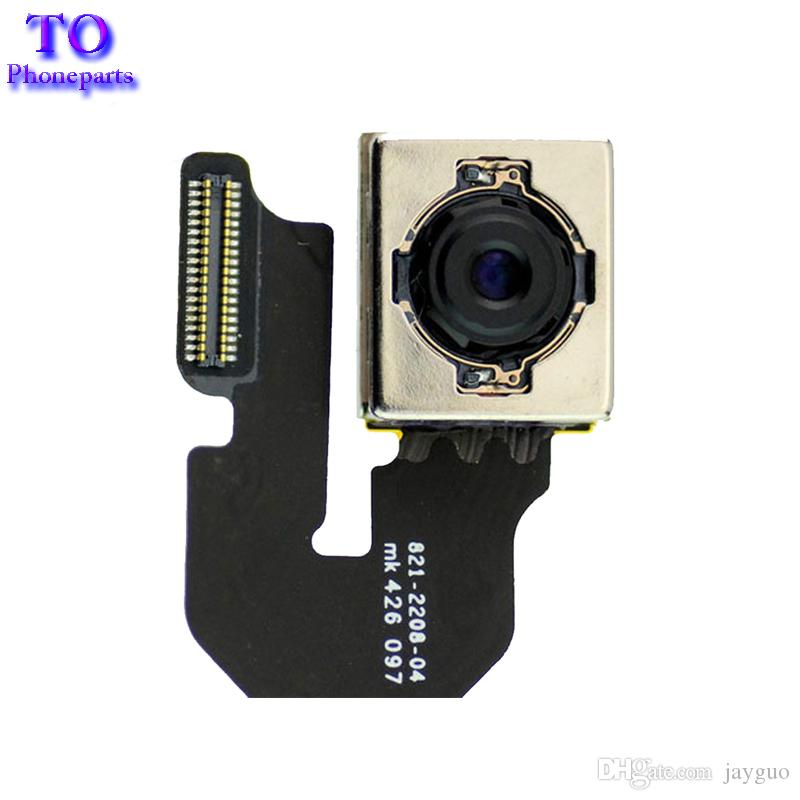 OEM Quality Rear Back Camera Module Flex Cable Ribbon Replacement Parts For iphone 6 Plus 5.5 inch