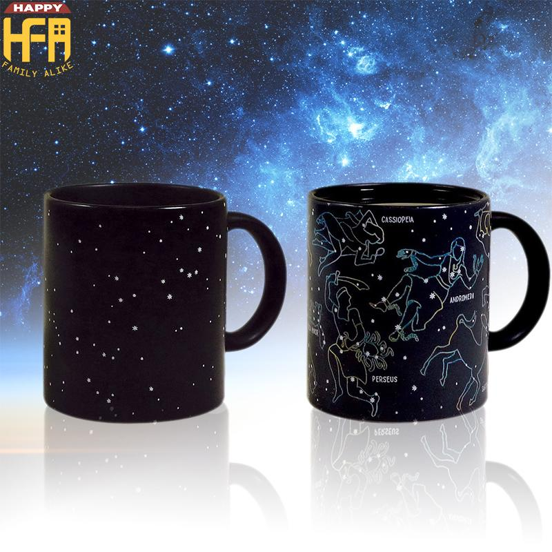 ceramic mugs constellation cup water cup creative 12 constellation