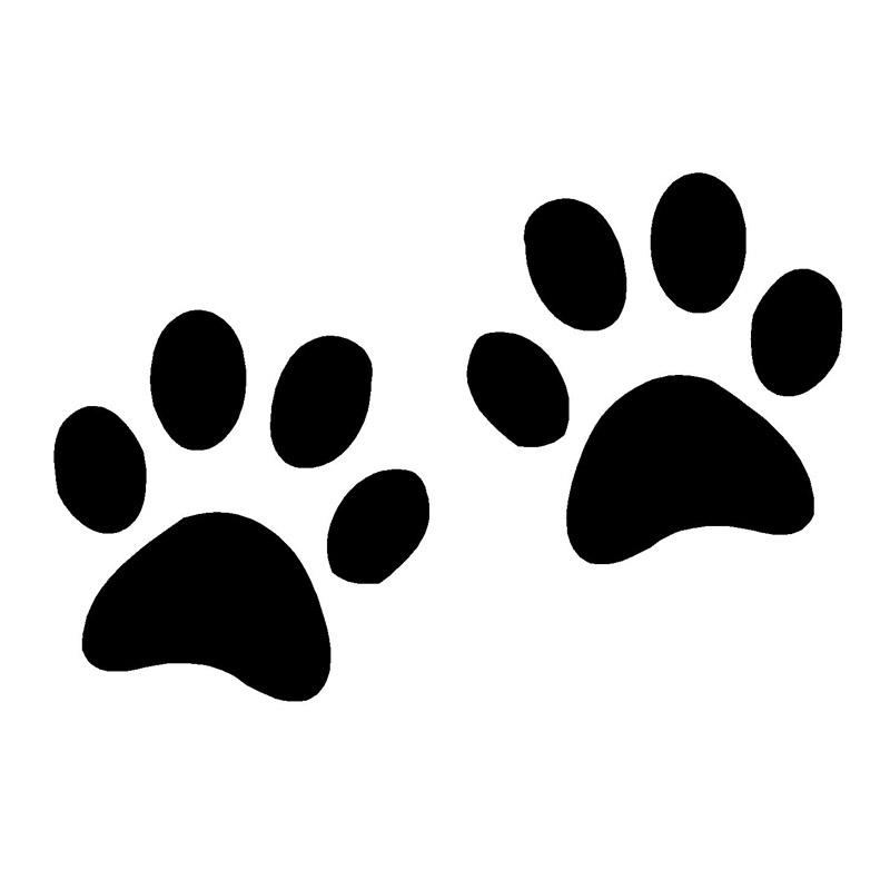 Image result for pawprints