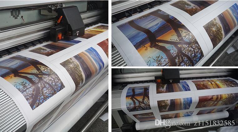 Immagini della parete della tela Immagini modulari 5 pezzi Shiva Parvati Ganesha Dipinti Soggiorno HD Poster stampato PENGDA