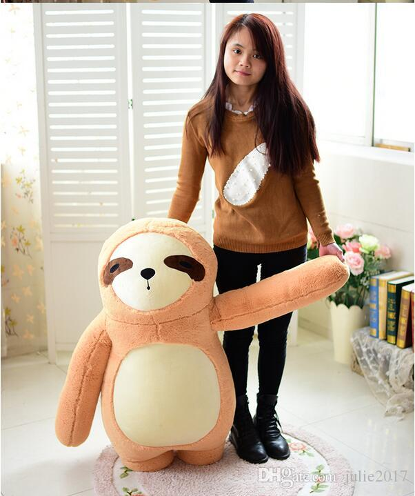 Big Korean Film Oh My Venus DOODOOMONG Bear Plush Doll Toy Cushion Valentine's Gift Christmas Children's Gift Toy