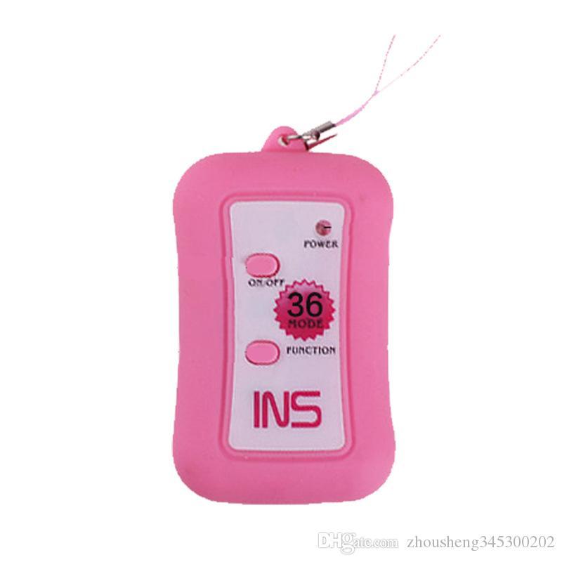 Il sesso adulto del giocattolo di usura del giocattolo del vibratore della farfalla del sesso femminile misura al 100% misura il trasporto strettamente libero