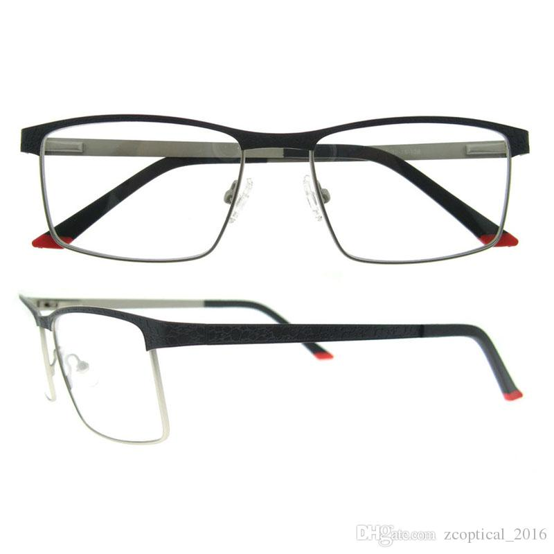 Light Weight Optical Eyeglasses Frames For Men Simple Hit Color And ...