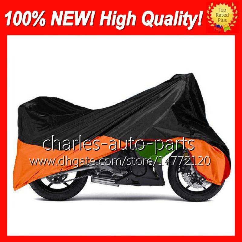 i universale 2017 anti-uv pioggia vento neve copertura del motociclo impermeabile ciclomotore scooter copertura della bici protector copertura moto moto covers