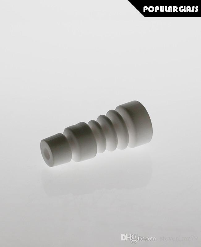 SAML Ceramic Nails bong Smoking Accessories domeless pipe bowl joint size 18.8/14.4mm PG5064