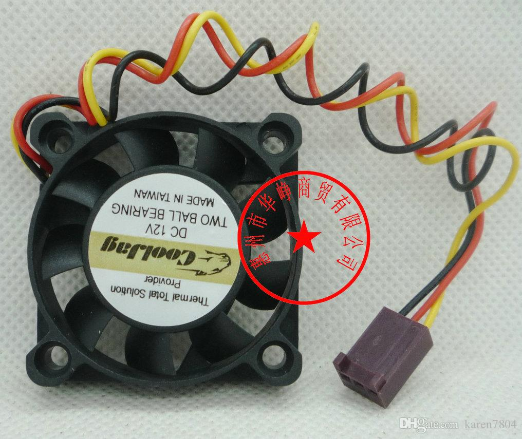 R124010BM 4010 12V 0.12A koelventilator R124010BL R124010BH