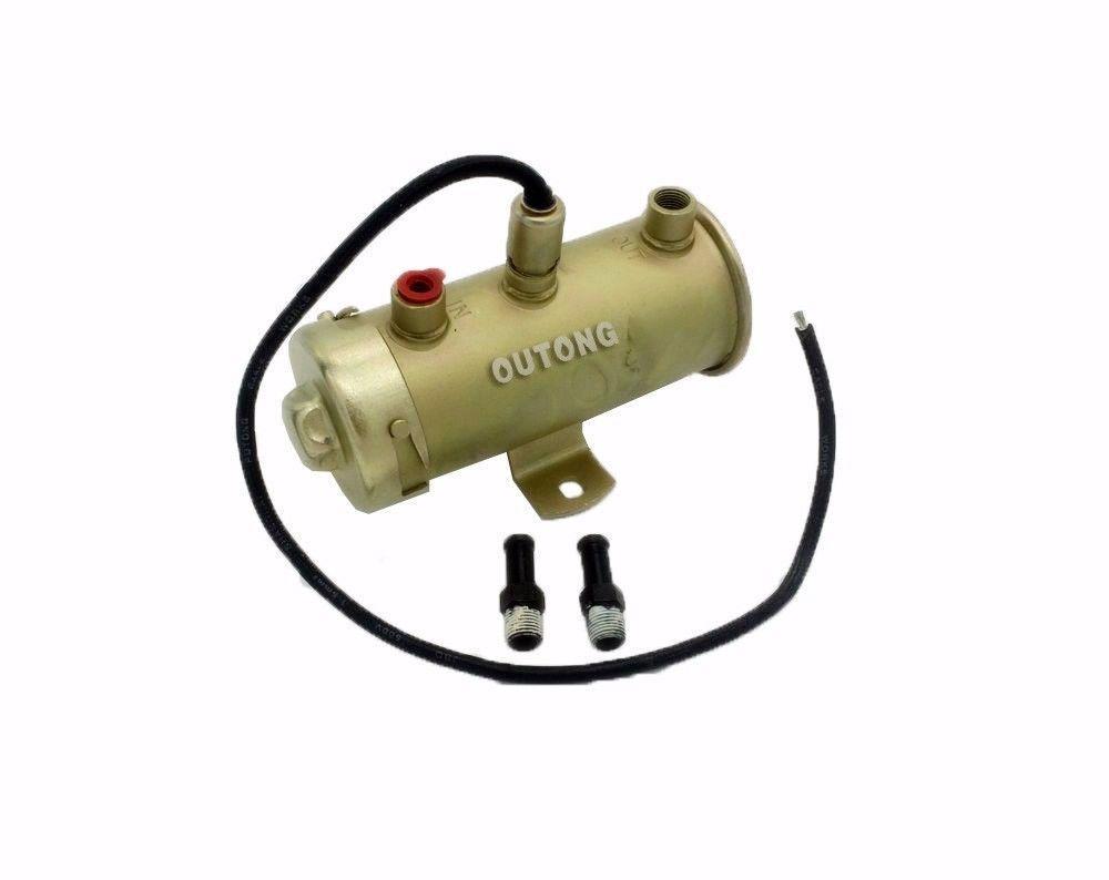 Acheter pompe essence lectrique 12 volts pression for Pompe x laghetti
