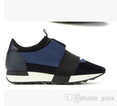 hot sell Luxury Brand Mens Women Casual Flats Running Shoe Lace-up Color Matching Male Breathable Sneakers Zapatos Hombre Chaussure 36-46 . big sale online Ni0y2o