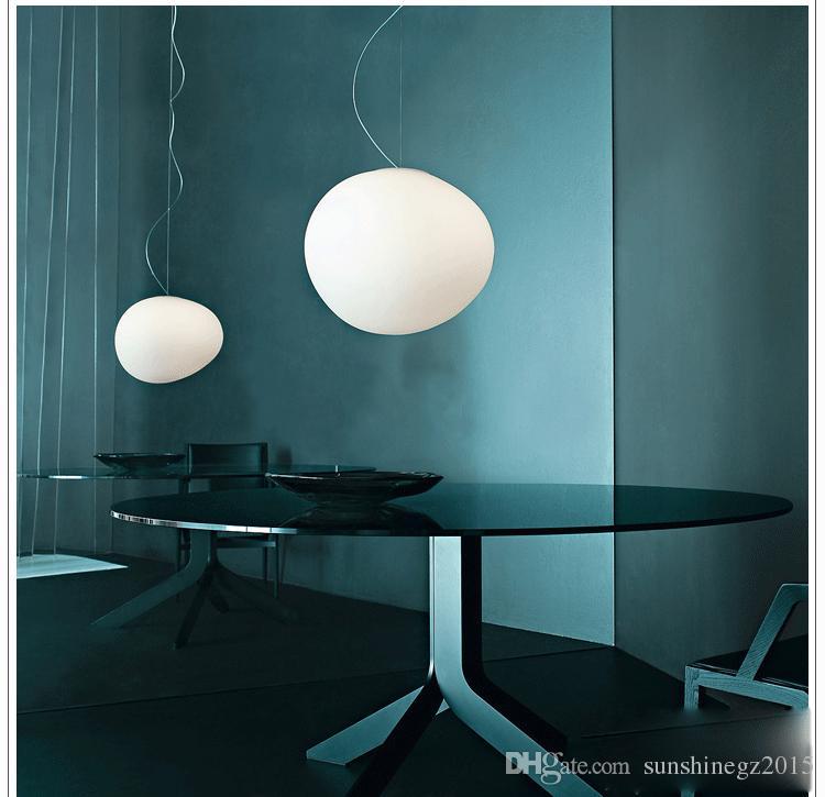 Fashion Italy Design By Ferrucio Laviani Foscarini LARGE GREGG SUSPENSION Pendant Lights Lighting Fixture