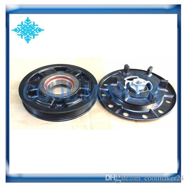 5SE09C a / c Kompressorkupplung 4pk für Toyota Yaris 1.3 / Auris / Corolla / Vitz / Ist / SCION / NZE141 88310-52551 88310-2B720 8831052551