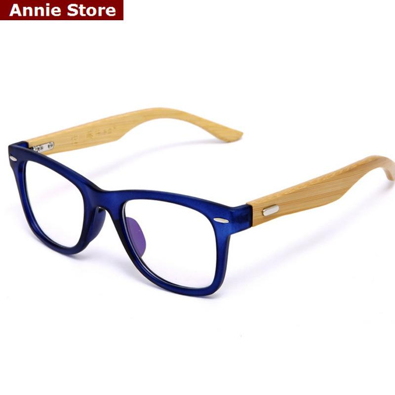 Best Wholesale Peekaboo Bamboo Eye Glasses Frames For Women Brand ...