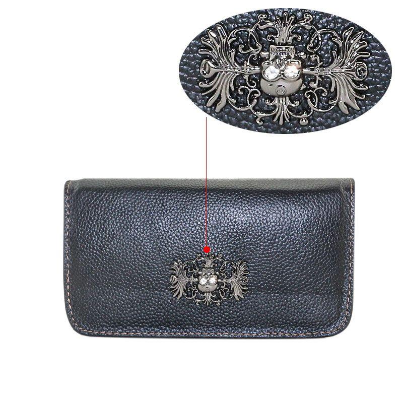 Pure leathere-cigarette vapor bag pocket portable vape case vape mod case big capacity for mod kits and phone