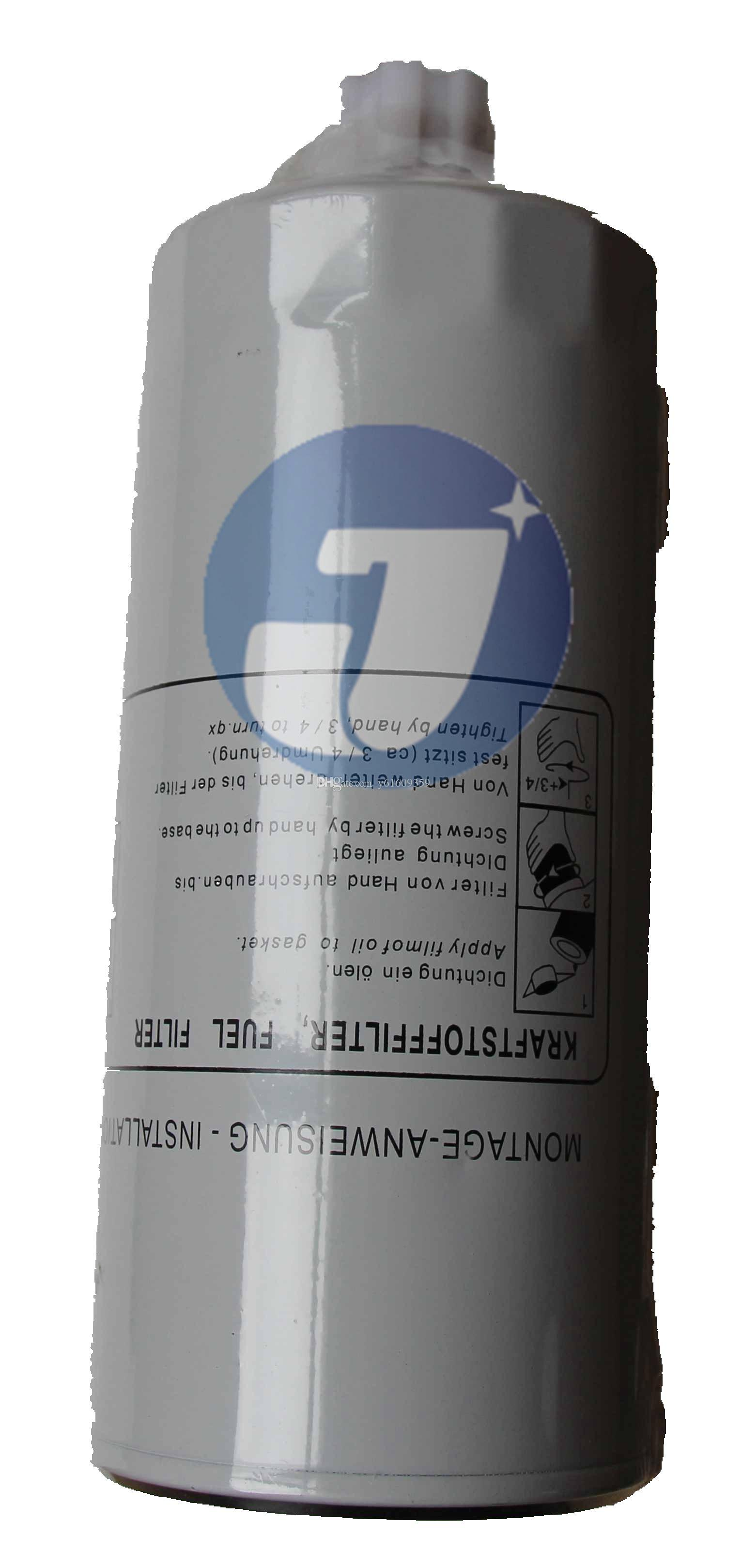 2018 0211 3831 Deutz 1013 Filter 02113831 From Y61609359 704 Fuel Filters