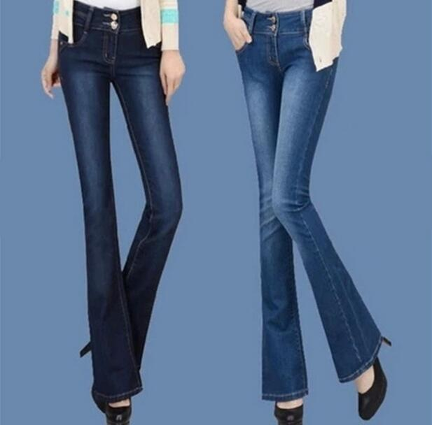 The Return of The Bell-Bottoms