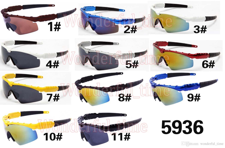 Men Fashion Sports Spectacles Popular Beach Sunglasses Women Glasses