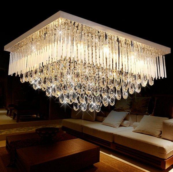 modern ceiling lamps lighting fixture plafonnier 5 Beau Plafonnier Led Moderne Lok9