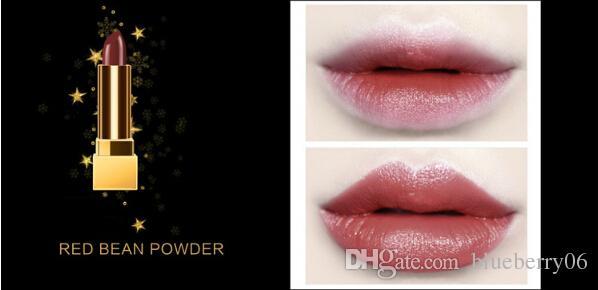 Nuovo arrivo all'ingrosso di trucco maycheer stelle rossetto morso labbra idratanti pelle duratura umida colorata