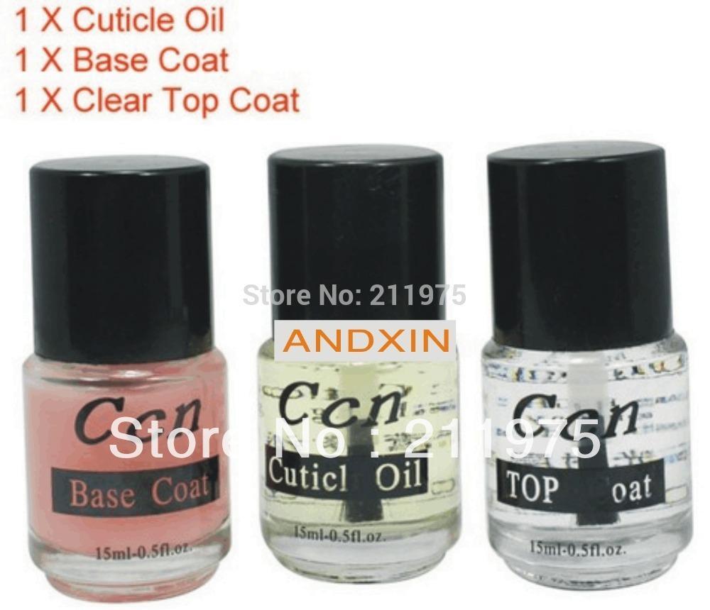 Wholesale Nutrition Base Top Coat Nail Polish Nail Art Primer ...