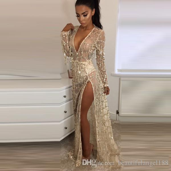 best new sheer maxi party dress sexy cover up dresses long