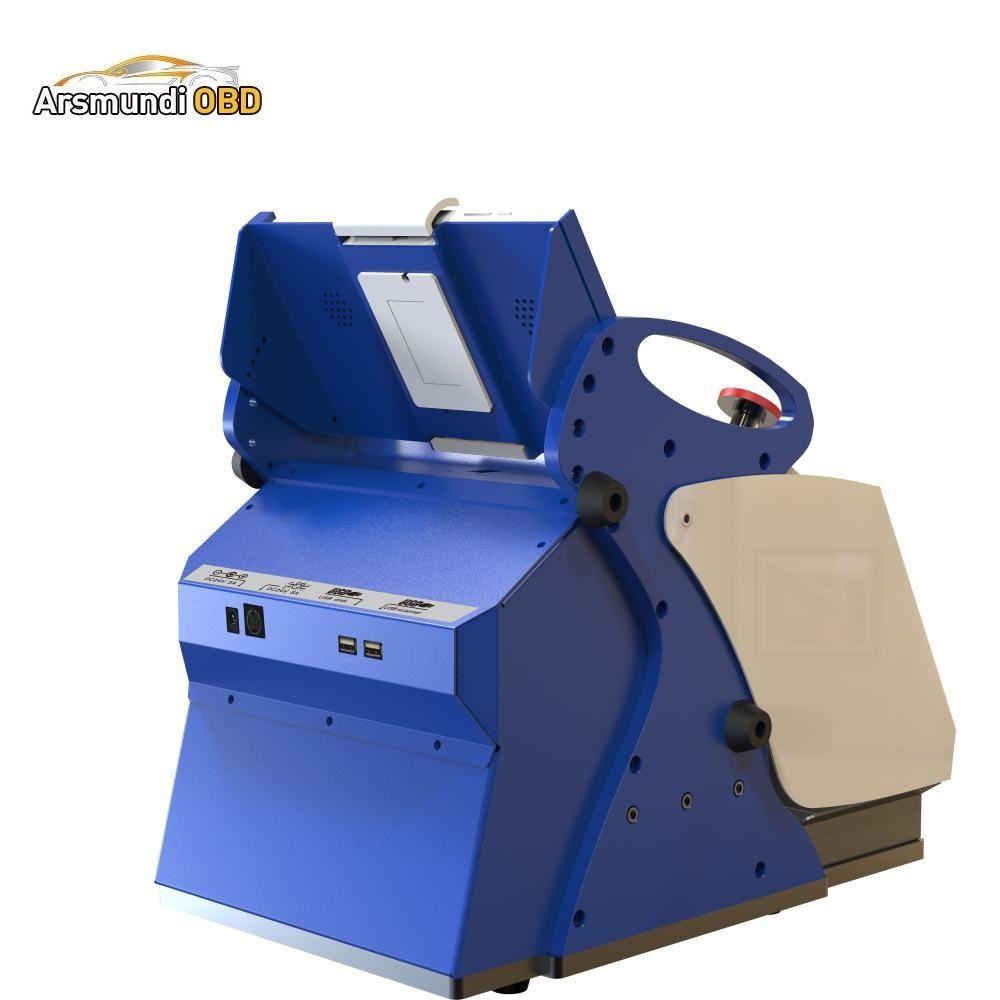 Best 100% Original Auto Locksmith Tool SEC-E9z CNC automatic key cutting machine Multi Language