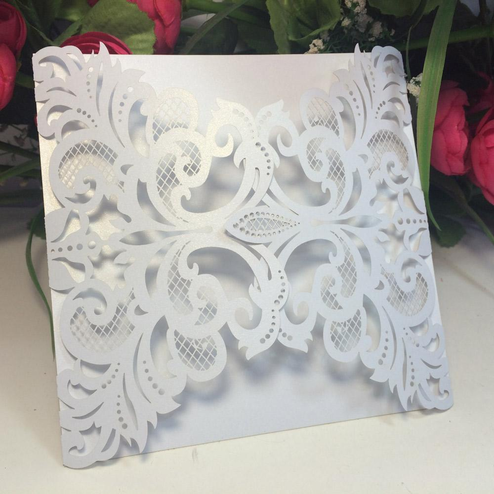 Wholesale Delicate Carved Butterlies Romantic Wedding Party ...