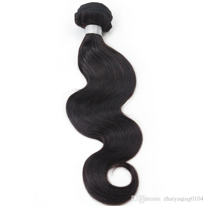 Diva Hair Brazilian Body Wave 4 Bundles Deals 10A Mink Brazilian Virgin Hair Annabelle Brazillian Hair Style Tissage Bresilienne
