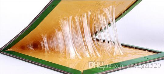 Sticky möss styrelse muspinne klibbig råtta platta pinne möss limmousetrap-deratisering cyb32