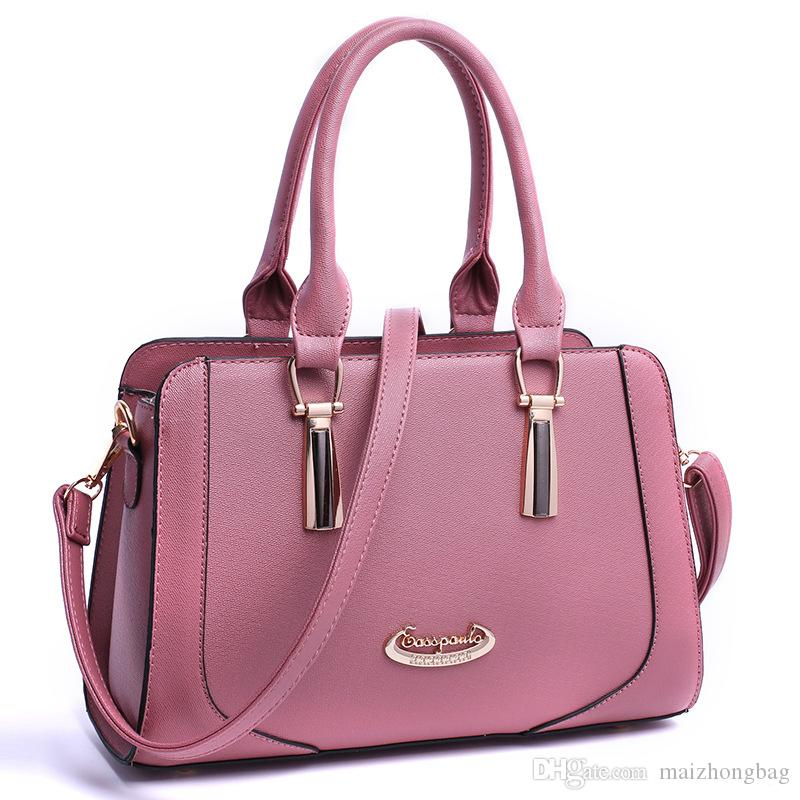 2017 New Spring And Summer New Korean Ladies Handbag Shoulder ...