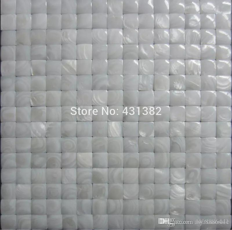 2017 New Style Arch Shape Shell Mosaic Tiles, Naural Mother Of Pearl Tiles,  Kitchen Backsplash, Bathroom Wall Flooring Tiles Arch Shape Shell Mosaic  Tiles ...