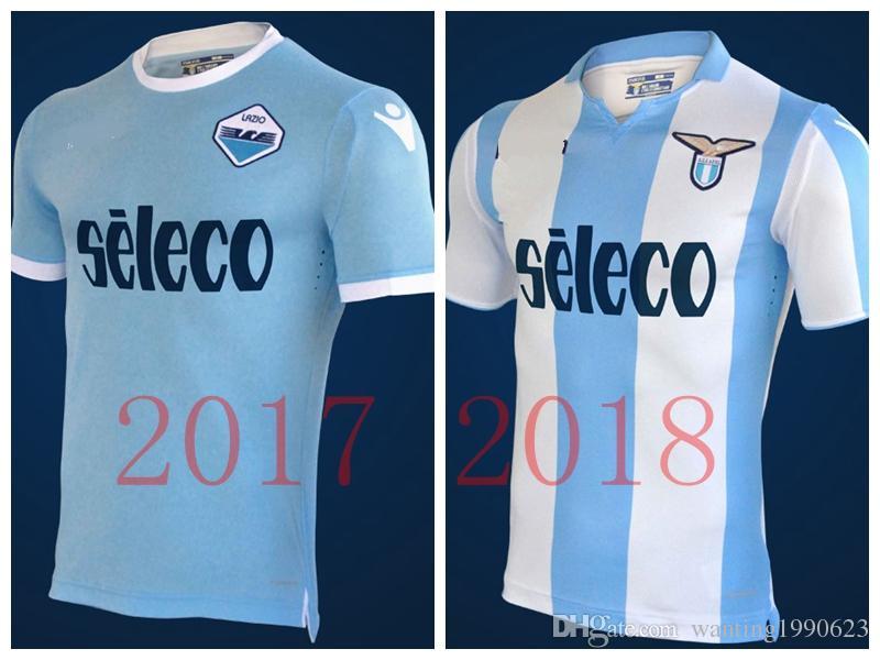 Maillot Domicile Lazio acheter