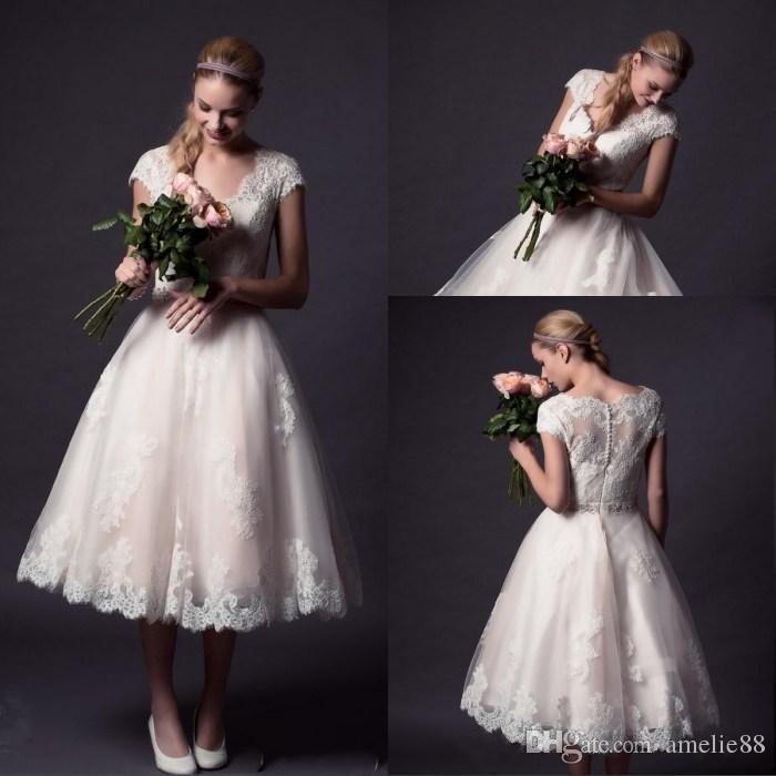 Teacup Wedding Dresses