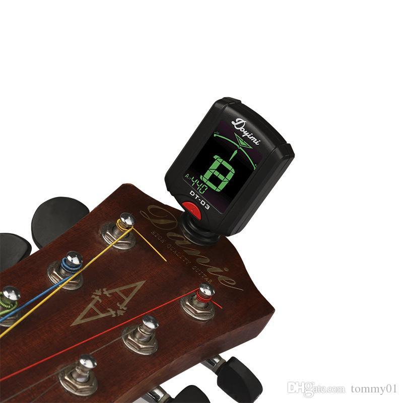 جودة عالية جديد عالمي متعدد الوظائف موالف الغيتار 12 متوسط القانون باس يوكريت الكمان موالف الغيتار الاكسسوارات بالجملة