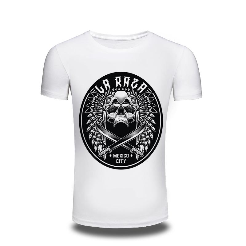 2017 mens clothing 3d t shirt men new color painted skull design 2017 mens clothing 3d t shirt men new color painted skull design mens t shirt cool fashion tops short sleeve tees mens t shirt white t shirt fashion voltagebd Gallery