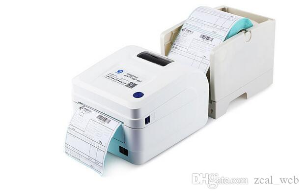 DHL ONLY 104cm wide Shipping Label Printer Direct Thermal Printer barcode  printer US EU PLUG (7)