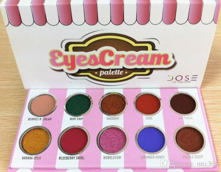 how to make cream eyeshadow