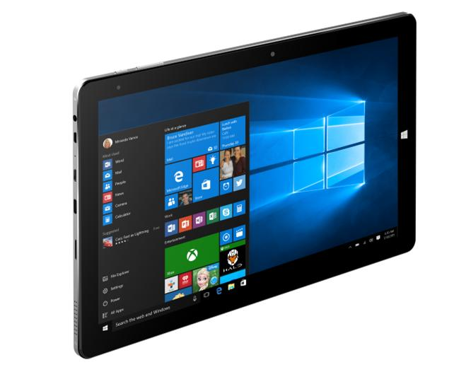 Al por mayor- Chuwi Hi10 Pro Dual OS Windows 10 + Android 5.1 Tablet PC 10.1