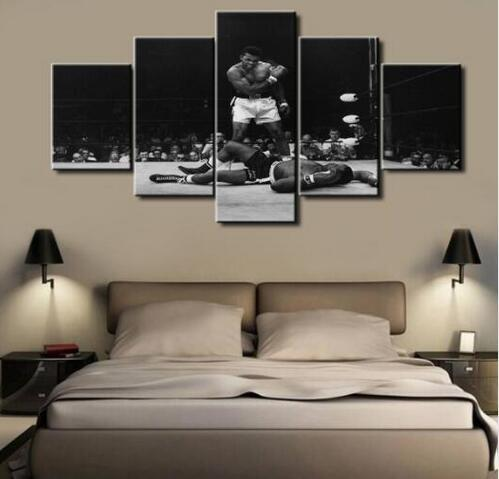 Wall Art Canvas Prints Harry Potter School Movie Posters Wall Painting Modular Art Picture For Living Room Home Decor