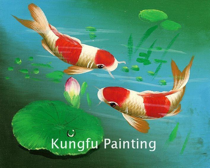 2018 Ani442 100 Hand Painted Good Quality Canvas Animal