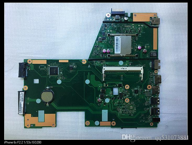 For ASUS D550M X551MA laptop X551MA main board 2 0 31XJCMB0130  60NB0480-MB1500-205 Celeron N2815 integrated motherboard ,fully tested