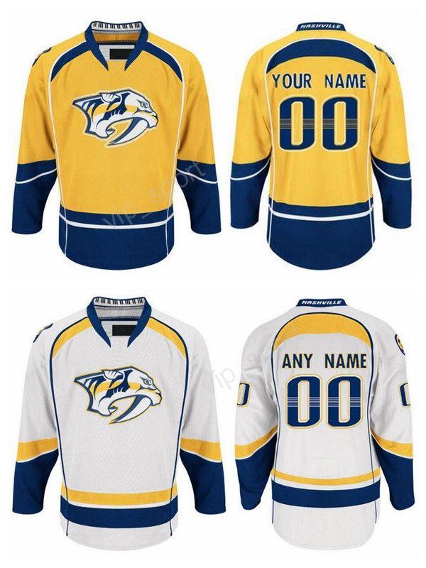 35014a92 ... NHL Jersey Nashville Predators Reebok 2017 Nashville Predators 38  Viktor Arvidsson Jersey 92 Ryan Johansen 9 Filip Forsberg 59 Roman Josi Mens  ...