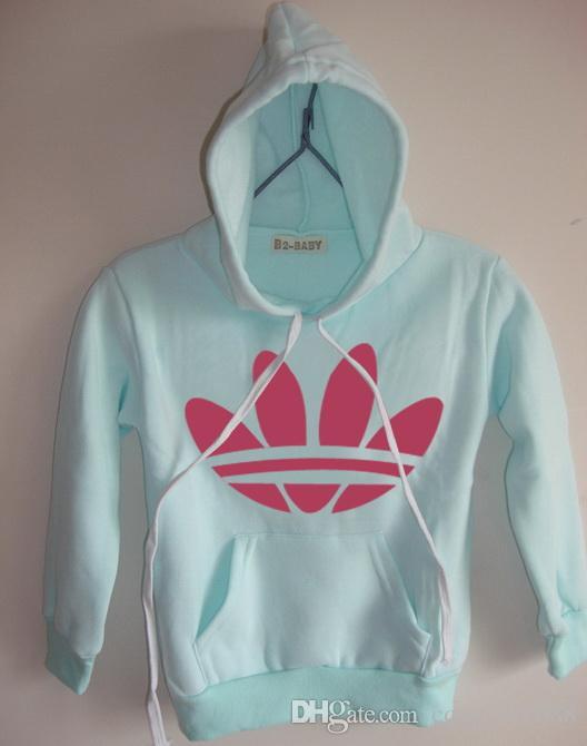 1 adet Erkek kalın kazak kazak Kızlar hoodies Childr Kabanlar Coat Moda Çocuklar Kapüşonlu Ceketler koşu Çocuk Sıcak Clothin