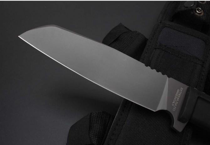 EXTREMA RATIO Tactical Folding Blade Knives N690 Blade Camping Hunting Survival Knife Outdoor knife EDC Tools OEM Rapid Transit