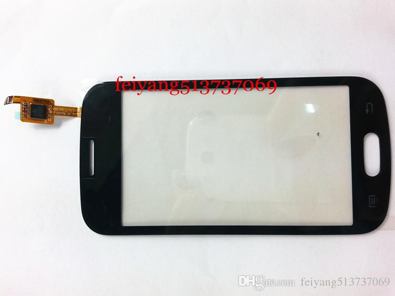 """Original 4.0""""For Samsung Galaxy Trend Lite Duos S7390 S7392 Touch Screen Digitizer Front Glass Panel"""