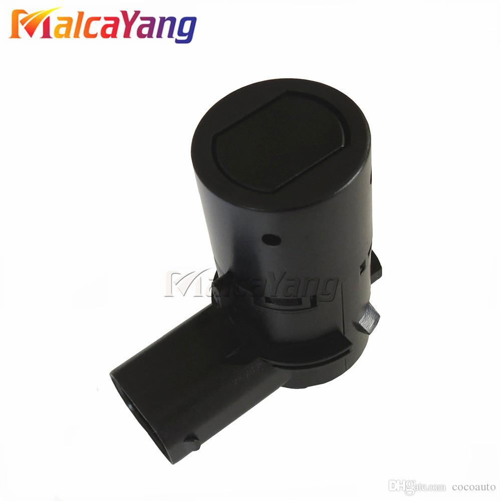 Auto Park Aid Radar Sensor PSA 9639945580 PSA9639945580 Car PDC Parking  Sensor for Peugeot 607 807 Citroen C5