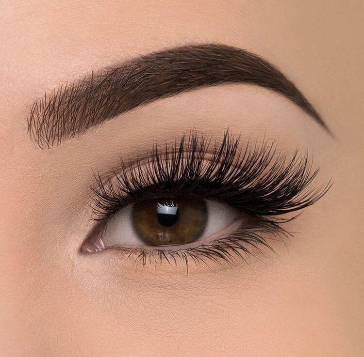 3d Mink False Eyelashes Makeup Natural Thick False Fake Eyelashes