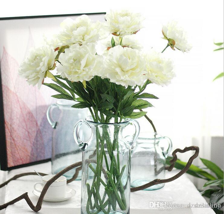 2018 factory direct artificial single peony flower stem silk flowers 2018 factory direct artificial single peony flower stem silk flowers for wedding party home holiday decoration y 304 from dzsailing66 151 dhgate mightylinksfo